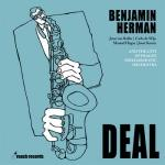 DEAL, HERMAN, BENJAMIN, CD, 8717206921665