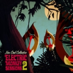 ELECTRIC MONKEY SESSIONS2, NEW COOL COLLECTIVE, CD, 8717206922839