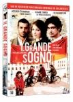 IL GRANDE SOGNO, MOVIE, DVD, 8717249477808
