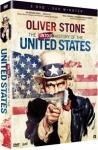 UNTOLD HISTORY OF THE USA, DOCUMENTARY, DVD, 8717344752374