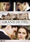 GRAND HOTEL SEIZOEN 1, TV SERIES, DVD, 8717344753388