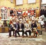 BABEL -DELUXE-, MUMFORD & SONS, CD, 8717931324038