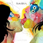JUPITER (PART 1), BLAUDZUN, CD, 8717931329057