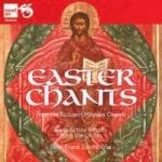 EASTER CHANTS FROM THE RUSSIAN ORTH, BENEDICTINE MONKS FROM THE UNION, CD, 8718247711574