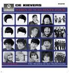 KIEVERS - WHEN IT WAS SIXTY FOUR, KIEVERS, LP, 8718858190720