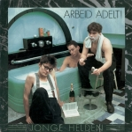 JONGE HELDEN-HQ/COLOURED-, ARBEID ADELT, LP, 8719262002371