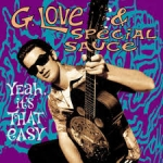 YEAH, IT'S THAT EASY -HQ-, LOVE, G. & SPECIAL SAUCE, LP, 8719262003446