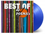 BEST OF -COLOURED-, DE POEMAS, LP, 8719262007260