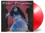DANCE -COLOURED-, WITHIN TEMPTATION, LP, 8719262007673