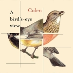 BIRD'S EYE VIEW, COLEN, CD, 8719325238303