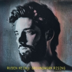 GROUNDWORK RISING, HEIN, RUBEN, CD, 8719326197005