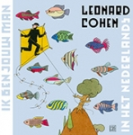 IK BEN JOUW MAN =2CD= + GRATIS POSTCARD, COHEN, LEONARD -TRIBUTE-, CD, 8719326404615