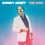 THE DON, BENET, DONNY, LP, 9332727047206