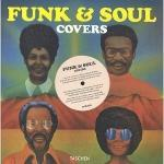 FUNK & SOUL COVERS, WIEDEMANN, ED. JULIUS, Boek, 9783836519861