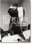 BEATLES ON THE ROAD, BENSON, HARRY, Boek, 9783836533225