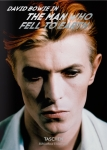 DAVID BOWIE: THE MAN WHO FELL TO EARTH, DUNCAN, PAUL, Boek, 9783836562416