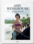 AMY WINEHOUSE, WINEHOUSE, AMY, Boek, 9783836571036