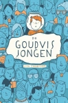 DE GOUDVISJONGEN, THOMPSON, LISA, Boek, 9789030503316