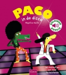 PACO IN DE DISCO, HUGE, MAGALI LE, Boek, 9789044835656