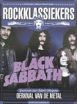 BLACK SABBATH, HAAGSMA, ROBERT, Boek, 9789074274838