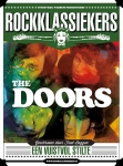 THE DOORS, BAGGEN, FRED, Boek, 9789074274975