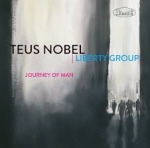 JOURNEY OF MAN, NOBEL, TEUS LIBERTY GROUP, CD, 9789078377313