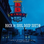 ROCK AND SOUL DEEP SOUTH, JONG, DIRK W. DE, Boek, 9789082308679