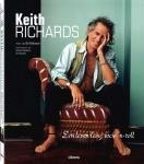 EEN LEVEN LANG ROCK N ROLL, RICHARDS, KEITH, Boek, 9789089985620