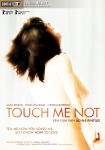 TOUCH ME NOT, MOVIE, DVD, 9789492059529