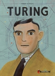 TURING, DEUTSCH, ROBERT, Boek, 9789493109018