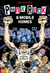 PUNK ROCK & MOBILE HOMES, BACKDERF, DERF, Boek, 9789493109070