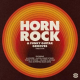 HORN ROCK, VARIOUS, LP, 0029667009713