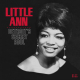 DETROIT'S SECRET SOUL, LITTLE ANN, LP, 0029667009911