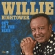 OUT OF THE BLUE, HIGHTOWER, WILLIE, CD, 0029667088428