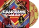GUARDIANS OF THE GALAXY VOL 1 -RED &YELLOW SWIRL-, VARIOUS, LP, 0050087401641