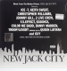 NEW JACK CITY -COLOURED-, O.S.T., LP, 0093624903888
