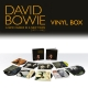 A NEW CAREER IN A NEW TOWN (1977-1982), BOWIE, DAVID, LP, 0190295842987