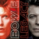 LEGACY -DELUXE-, BOWIE, DAVID, CD, 0190295919870
