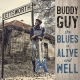 BLUES IS ALIVE AND WELL, GUY, BUDDY, CD, 0190758124728