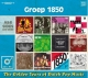 GOLDEN YEARS OF DUTCH POP MUSIC, GROEP 1850, CD, 0600753763384