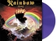 RISING - PURPLE-, RAINBOW, LP, 0600753823583