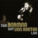 LIVE, BARMAN, TOM/NUETEN, GUY VAN, LP, 0602557082005