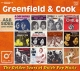 GOLDEN YEARS OF DUTCH POP MUSIC, GREENFIELD & COOK, CD, 0602557346992