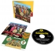 SGT. PEPPER S LONELY... (ANN.ED.), BEATLES, CD, 0602557455304