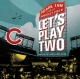 LET S PLAY TWO (LIVE AT WRIGLEY FIELD), PEARL JAM, LP, 0602557847673