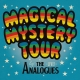 MAGICAL MYSTERY TOUR (LIVE), ANALOGUES, THE, LP, 0602567232322