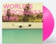 WORLD'S STRONGEST MAN -PINK-, COOMBES, GAZ, LP, 0602567336662