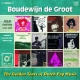 GOLDEN YEARS OF DUTCH POP MUSIC, GROOT, BOUDEWIJN DE, CD, 0602577188817