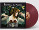LUNGS (LTD. 10TH ANN. RED COLOURED VINYL), FLORENCE & THE MACHINE, LP, 0602577603679