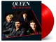 GREATEST HITS -RED-, QUEEN, LP, 0602577626197